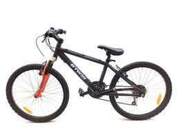 bicicleta montaña btwin rockrider 700