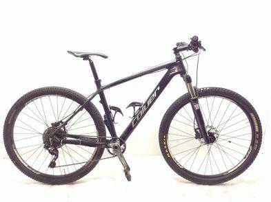 bicicleta montaña coluer paison