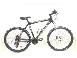 bicicleta montaña conor 6700