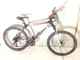 bicicleta montaña conor afx 8500