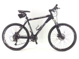 bicicleta montaña conor wrc 3