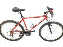 bicicleta montaña decathlon action