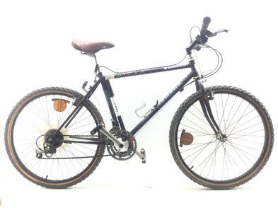 bicicleta montaña otros rabasa