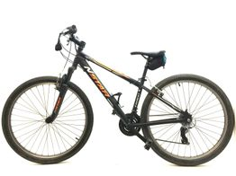 bicicleta montaña everest n star