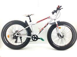bicicleta montaña fat fat 26