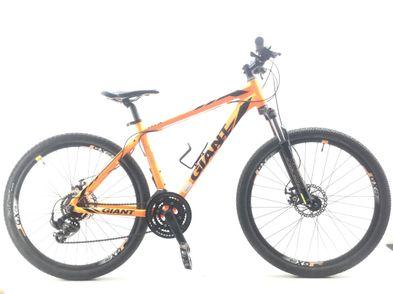 bicicleta montaña giant atx 27.5