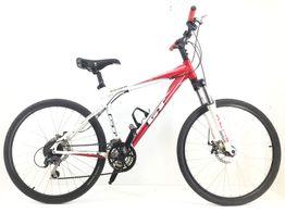 bicicleta montaña gt avalanche 3.0