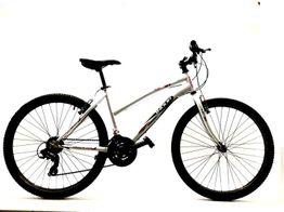 bicicleta montaña indur 18v