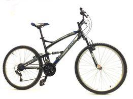 bicicleta montaña indur 26dsx
