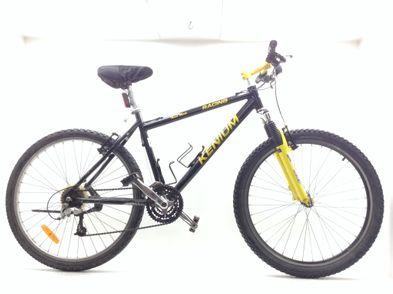 bicicleta montaña otros kenium