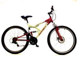 bicicleta montaña maverick topsport