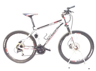 bicicleta montaña merida matts tfs 100