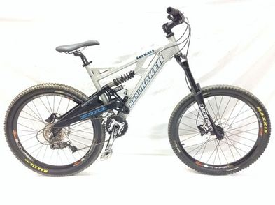 bicicleta montaña otros level
