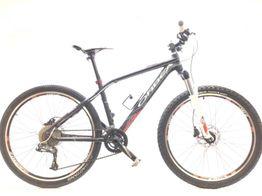 bicicleta montaña orbea alma 26 h10