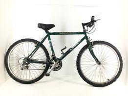 bicicleta montaña orbea cervino