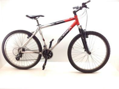 bicicleta montaña orbea dakar