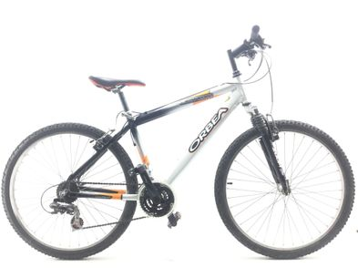bicicleta montaña orbea tuareg action