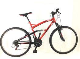 bicicleta montaña radical 26fs