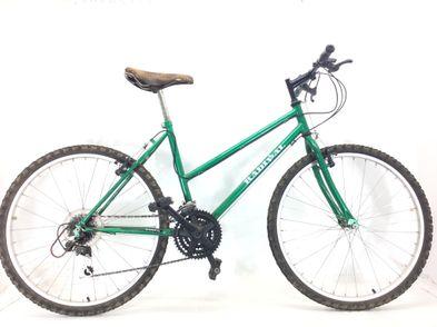 bicicleta montaña otros radical