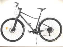 bicicleta montaña riverside 6061