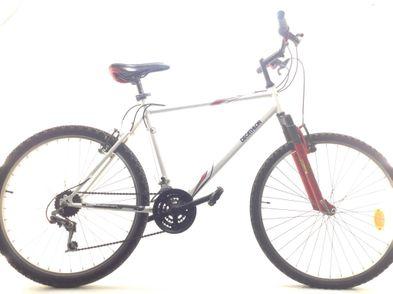 bicicleta montaña rockrider 3.1