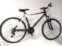 bicicleta montaña rockrider 5.1