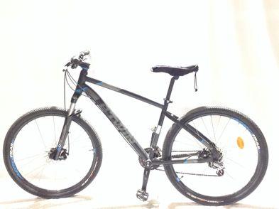 bicicleta montaña rockrider 520