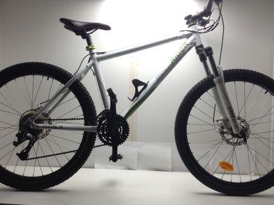bicicleta montaña rockrider rr 5.3