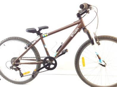 bicicleta montaña rockrider rr5 junior
