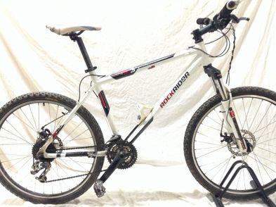 bicicleta montaña rockrider rrs3