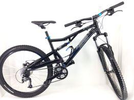 bicicleta montaña rockrider six.3