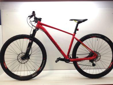 bicicleta montaña rockrider xc 500 (a)