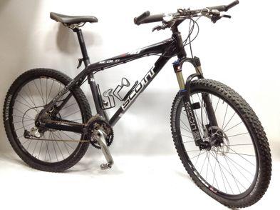 bicicleta montaña scott scale 40
