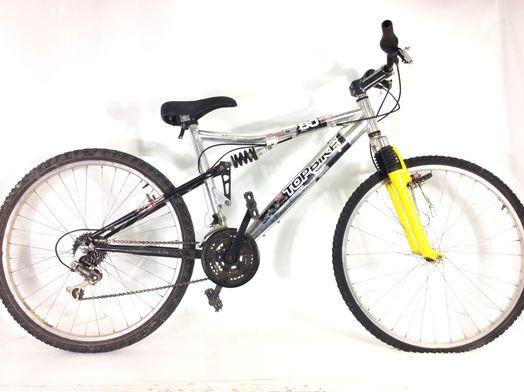 bicicleta montaña otros fs