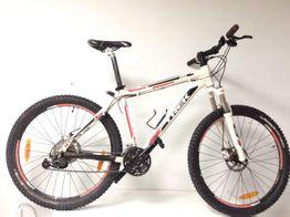 bicicleta montaña trek 4900