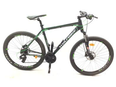 bicicleta montaña otros claw 3d