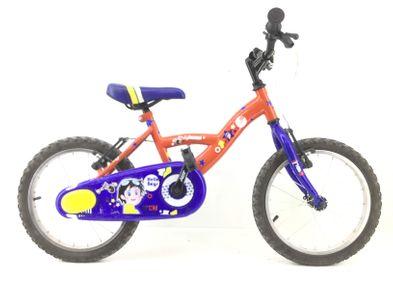 bicicleta niño otros 16 teens
