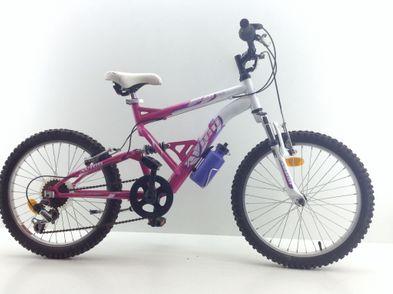 bicicleta niño otros downhill 20