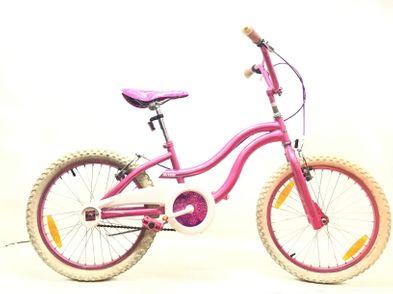 bicicleta niño otros sleepover