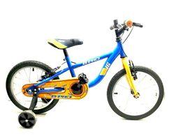 bicicleta niño b-pro 16
