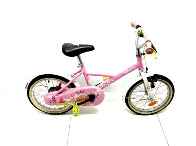 bicicleta niño b twin 16 princess