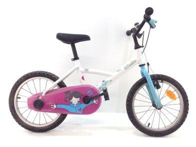 bicicleta niño b twin cam liti