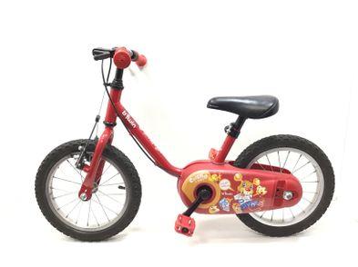 bicicleta niño b twin corky