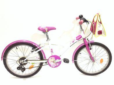 bicicleta niño b twin mist girld
