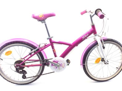 bicicleta niño b twin misty girl