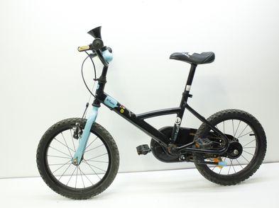 bicicleta niño b twin pirabike