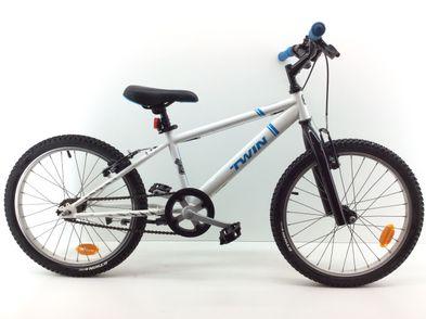 bicicleta niño b twin racing boy 300