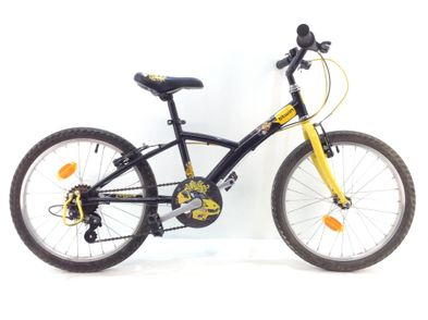 bicicleta niño b twin racing boy 3