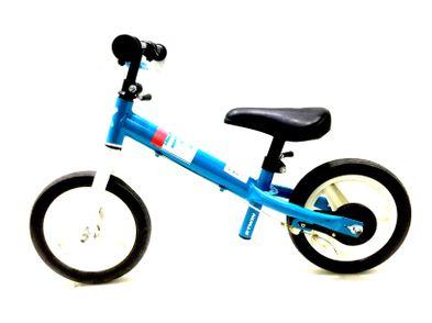 bicicleta niño b twin run ride (azul)