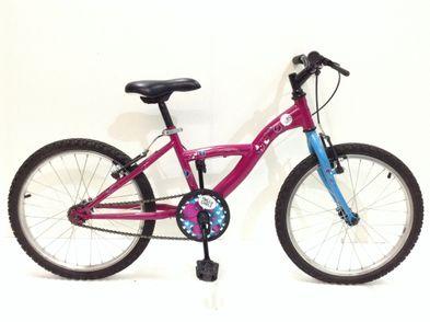 bicicleta niño b twin teens 20